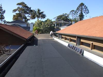 Ardex Butynol Roofing Amp Tanking Membrane Ardex New Zealand