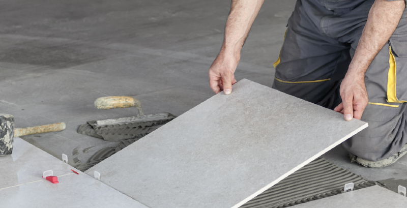 Tiling Technical Bulletins