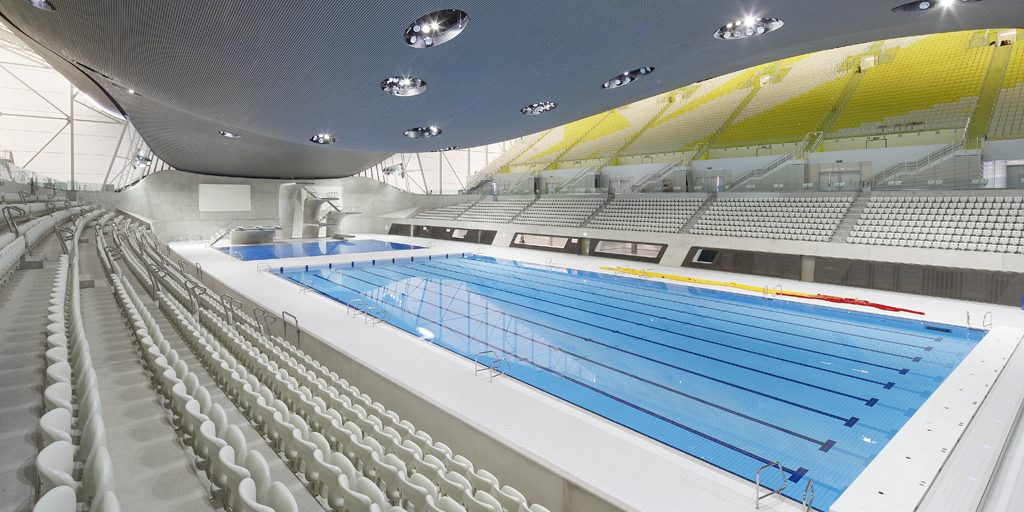 ARDEX Aquatic Centre