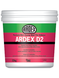 ARDEX Products - Engineered Building Solutions - ARDEX New Zealand