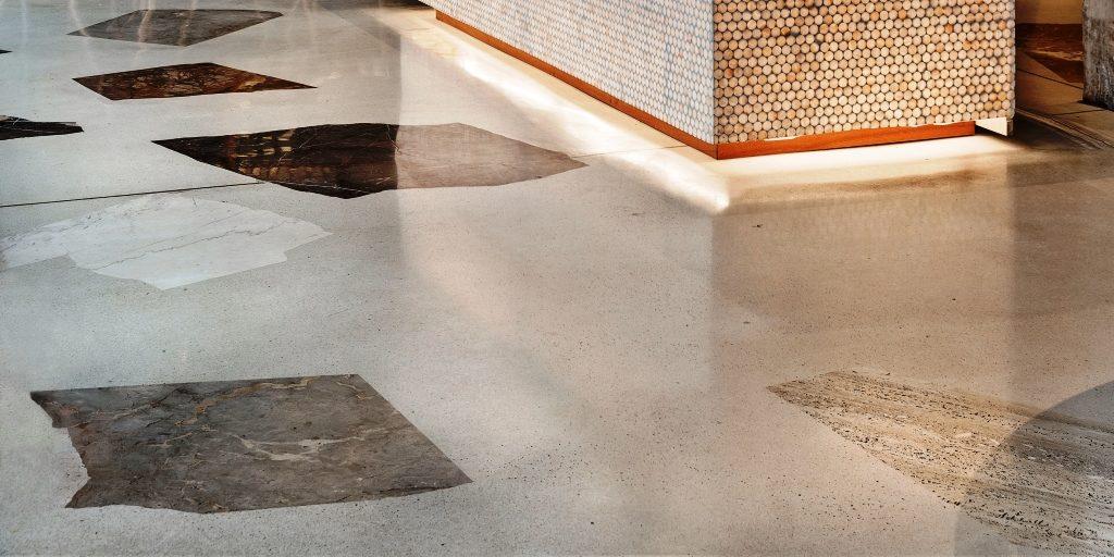 ARDEX floor Amano