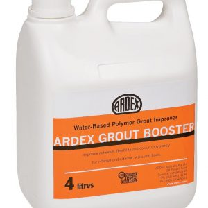 Grout Booster