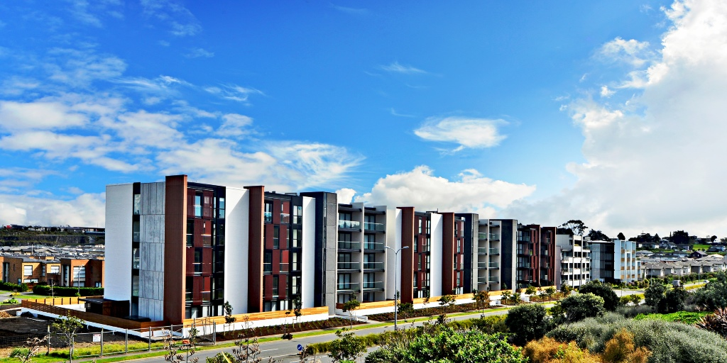 ARDEX Bellus Apartments