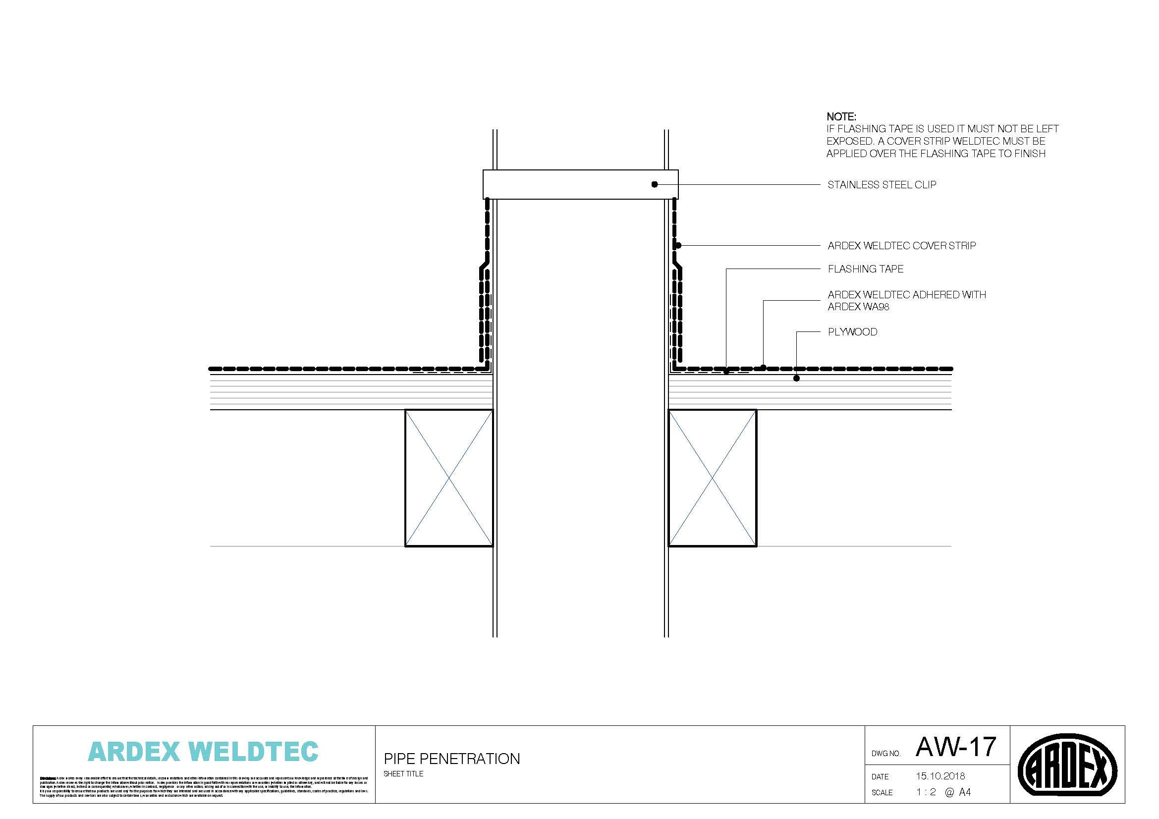 Weldtec pipe presentation
